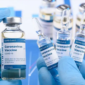 Breaking News: Ghana Receives First Batch Of Covid-19 Vaccines