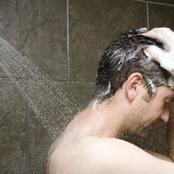 4 Body Parts You Are Not Washing Properly