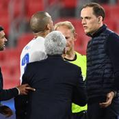 Reports:Reason Behind Pepe's Rivals Over Thomas Tuchel On Yesterday's Match