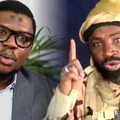 I Didn't Say Boko Haram Are Freedom Fighters, I Said Kanu, Igbo and Shekau Are Same Thing - Adamu Garba Knocks Online News Outfit