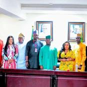 2023: Our Vote Belongs To Youthful Yahaya Bello — Nollywood Stars