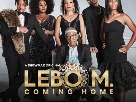 Viewers react to famous tyrant Lebo M's shows- Opinion