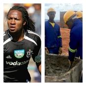 SEE What Former Pirates Star Does For A Living Now! [See Pics]
