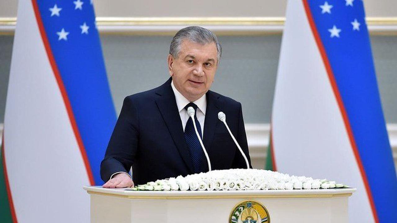 Öffnung und Liberalisierung: Usbekistan befindet sich in einem tiefgreifenden ...