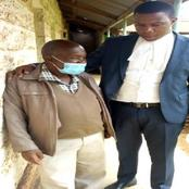 Love Triangle In The Midst Of Brutal Nyeri Killing Of Businessman