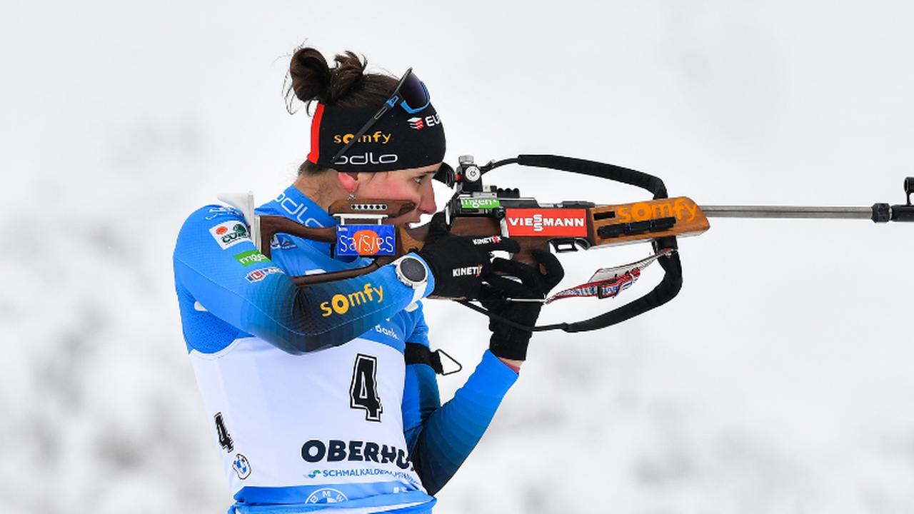Biathlon – Antholz-Anterselva : le classement du relais hommes