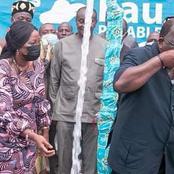 Adduction eau potable : Ouattara met fin à plus 15 ans de souffrances des populations de Derrière Rail