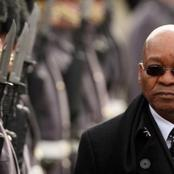 Breaking News: ANC Top 6 and Cyril Ramaphosa are Not Welcome In Nkandla, Says Zuma