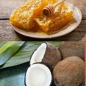 Attract Money With Coconut Water And Honey