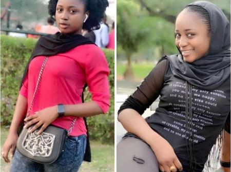 Check Out These 45+ Stunning Photos Of A Top Kannywood Star, Maryam Yahaya.