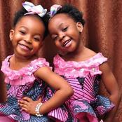 Mummy, Make Your Little Princess Happy With Any Of These Lovely Ankara Outfits