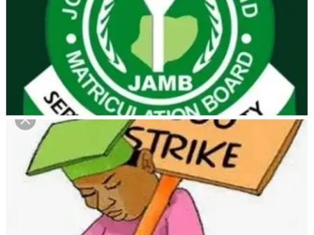 """""""ASUU Strike Won't Affect JAMB's 2020/2021 Admission Process"""", Official Says"""
