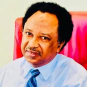 Senator Shehu Sani Reacts Over Death Of Police Inspector Who Was Killed By Kidnappers In Zuba, Abuja