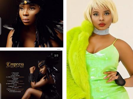 Fans React As Yemi Alade Is Set To Release Latest Album