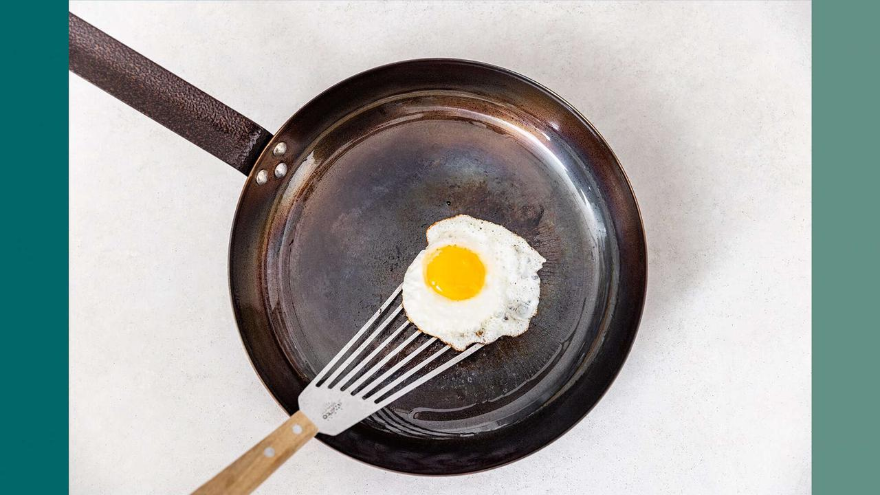 Sardel Just Launched Carbon Steel Skillets with a Secret Sale