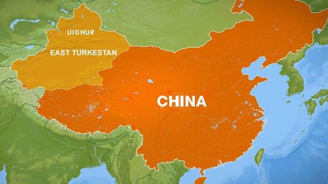 La Chine utilise des politiques coercitives au Xinjiang pour faire baisser le taux de natalité des Ouïghours, selon un groupe de réflexion