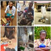 Endtime : 5 Shameful Acts By Some Nigerian 'Pastors' In Recent Years