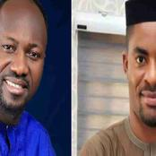 Arsenal: Apostle Suleman seeks prayer over activist Adeyanju
