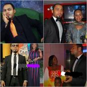 Meet Ramsey Noah, His Beautiful Wife And Lovely Children [Photos]