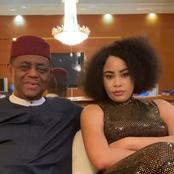 Today's Headlines: FFK Hits Back At Estranged Wife, Falana Denies Buying N6bn Property From EFCC