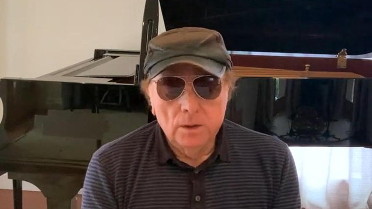 LIVE UPDATES: New Van Morrison video sees star question if Arlene Foster should be arrested for singing in public