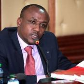 Mutula Kilonzo Blasted For Attacking Governor Kibwana Over BBI
