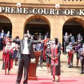 Judiciary Again, As ODM Chairman And Murkomen Blast It For Sabotaging BBI