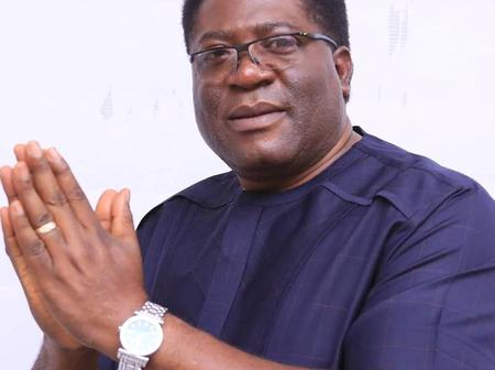 Pray For Peace, Unity Of Nigeria, Madumere Urges Clerics