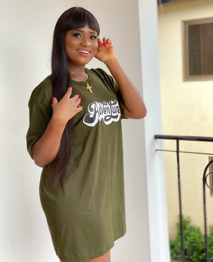 07dfd75647b490ebe8dbb7b75863f005?quality=uhq&resize=720 - 10 Time Christabel Ekeh Proved She Is the Most Beautiful Actress In Ghana With No Doubt (Photos)