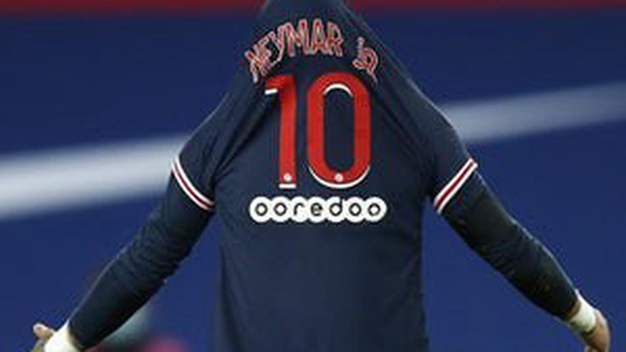 Paris Saint-Germain star Neymar hopes to play alongside Cristiano Ronaldo