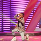 Akwadaa Nyame, A Perfect Motivation For Contemporary Children; Check His Struggle To Stardom