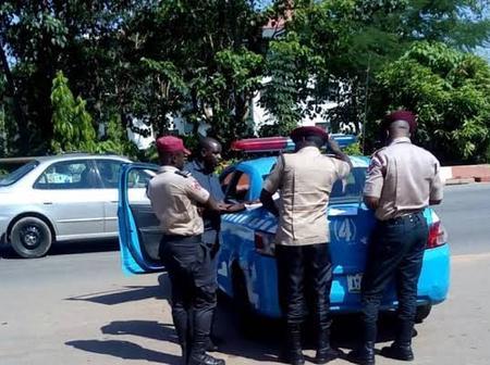 15 Killed In Fatal Motor Accident Along Maiduguri - Damaturu Road