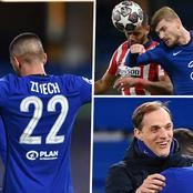 Tuchel Ponders On Squad Selection Against Porto As Manchester City Awaits on Weekend in FA Cup Semis
