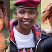 New Twist As Samidoh Reveals That His Wife Knew About Karen Nyamu's Affair Before The Publication.