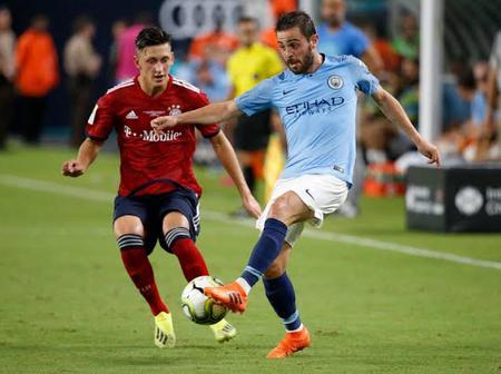 Bayern vs City, Chelsea vs PSG, dream champions league quarter final ties
