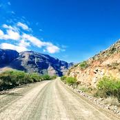 Must see South African Natural Wonders