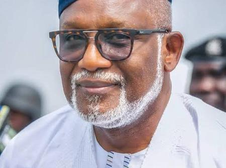 Another Top Nigerian Politician Allegedly Departs Nigeria To Seek Medical Treatment Abroad