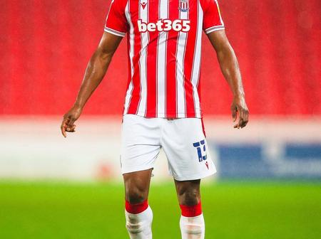 John Terry Reacts To John Mikel Obi Tweets After Stoke City defeated Huddersfield on saturday