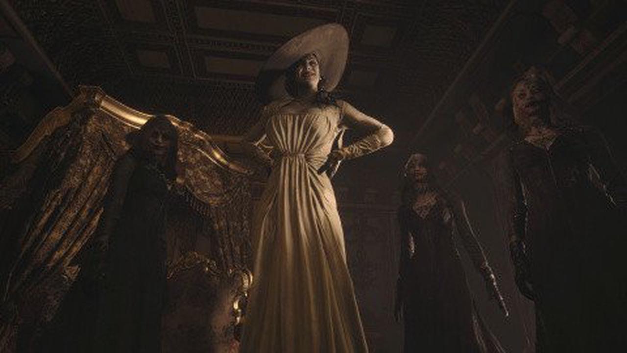 Resident Evil Village sortira en mai