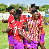 Medeama and Hearts of Oak piled up to give other clubs a run for their money