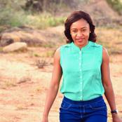 """You are Not Serious"" Mashirima Kapombe's Message Leaves Kenyans Talking"