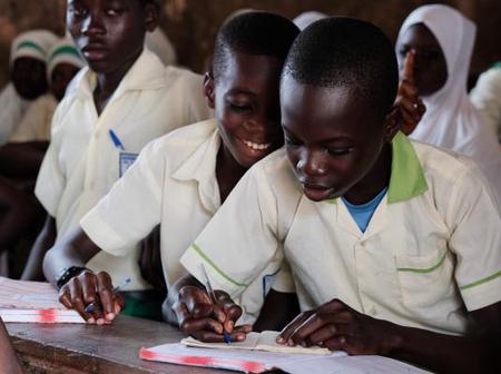 Closure of schools imminent as COVID 19 spreads  in Ghanaian schools