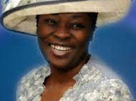 Pastor Mrs. Shade Olukoya to Reward People With N20,000 If They Do This(Video)
