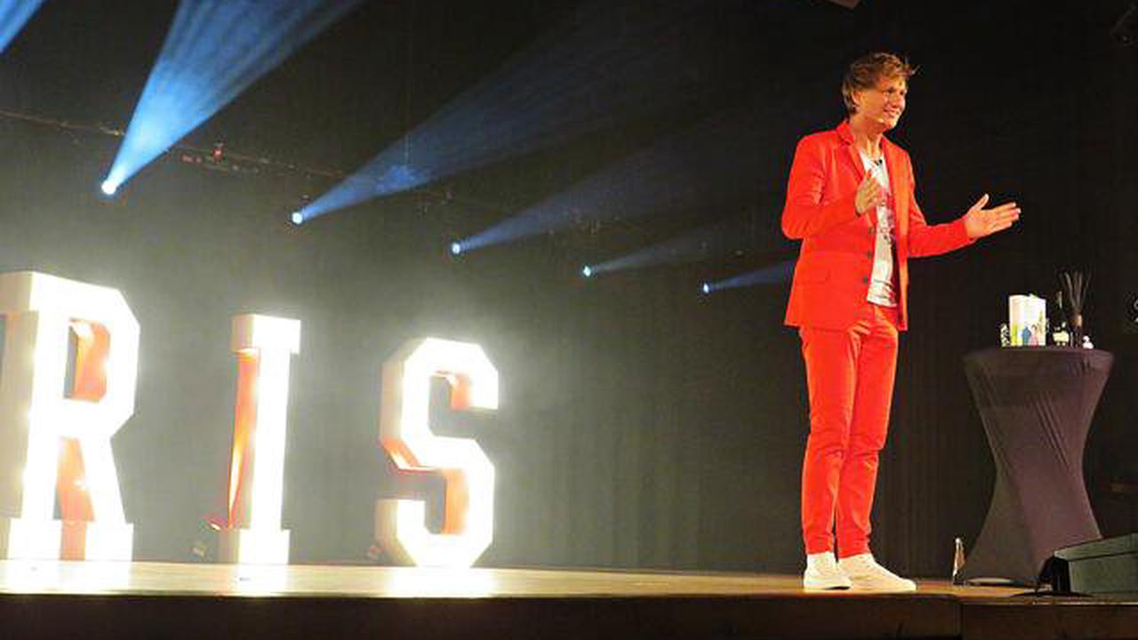 BriMel unterwegs: Endlich wieder Boulevardtheater mit Ein-Mann-Show