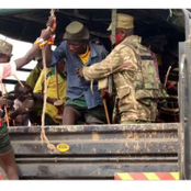 The Government Breathes Fire To The Victims Behind Kapedo Attacks