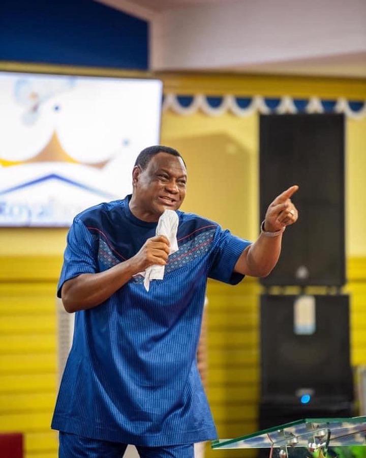 Top Ten Richest Pastors in Ghana and their net worth in 2020 — Nsɛm Wɔ Krom •Com