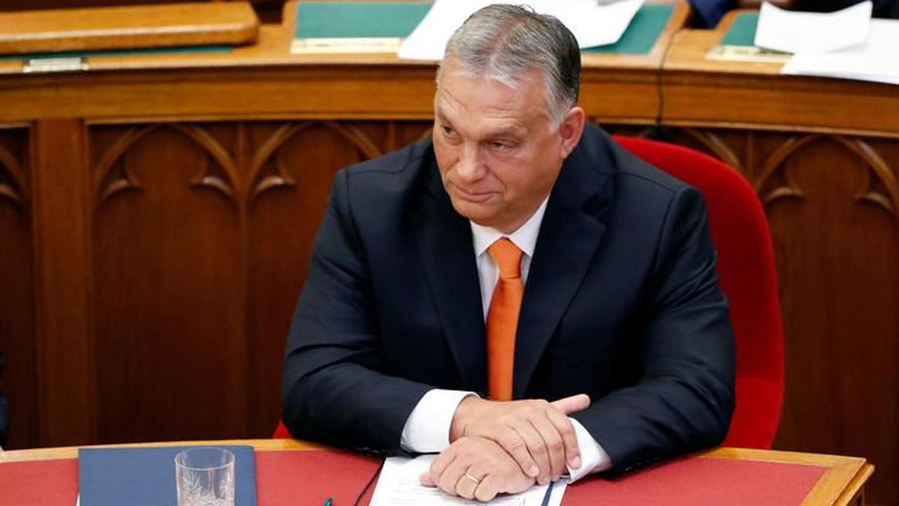 Noch ein Stadion für Orbán