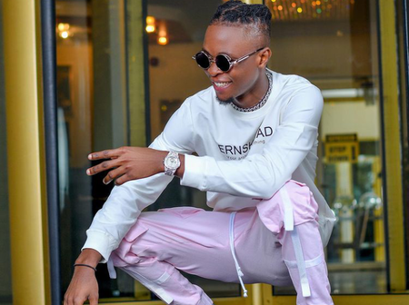 Laycon reveals his second house, see fans' reactions