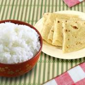 Which Is Unhealthier Chapati Or Rice