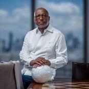 Une autre bonne nouvelle pour Jacques Anouma, candidat à la présidence de la CAF